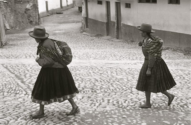 Indias quechuas